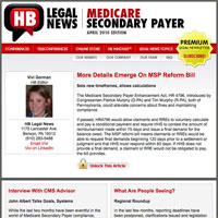 HB Litigation Conferences Newsletter