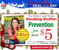Magazines.com Holiday Promotion