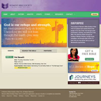 Women's Bible Society